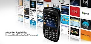 Blackberry Page